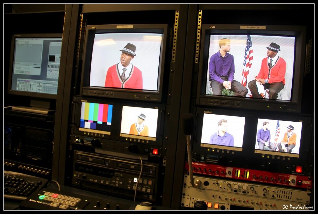 CHANNEL A TV (PSA Studios)