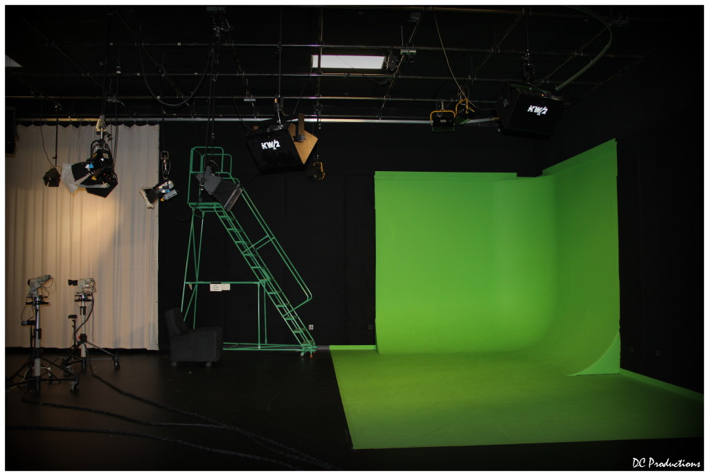 CHANNEL A TV (PSA Studios)