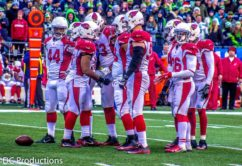 Cardinals beat Seahawks at home in Seattle