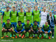 Sounders Poster