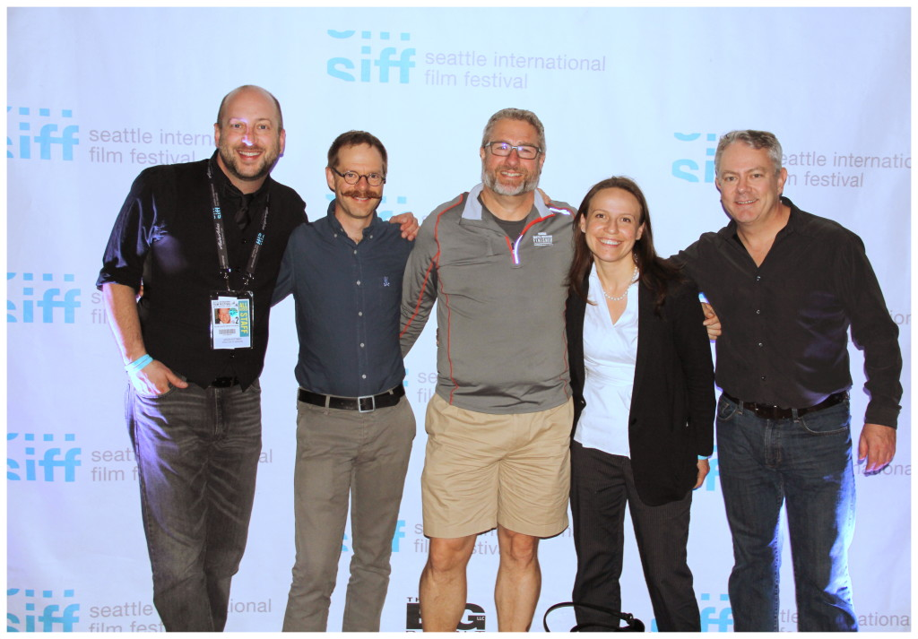 SIFF Staff & Volunteers
