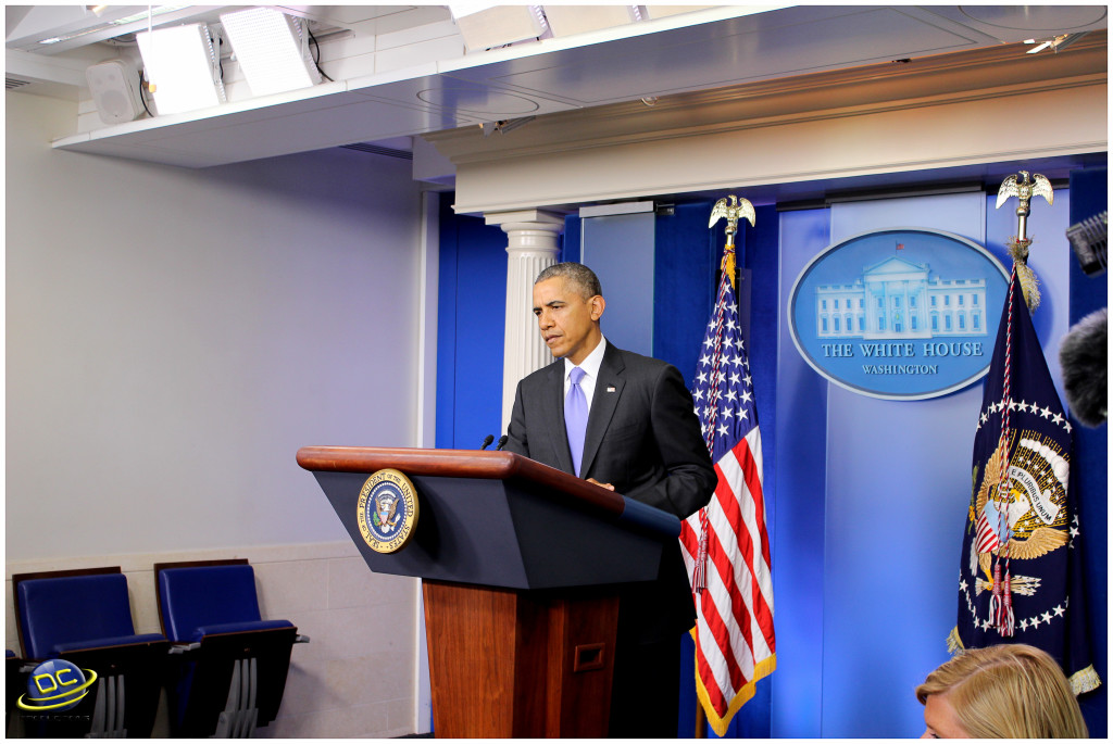 Obama addressing ongoing investigation into allegations of VA Hospital misconduct