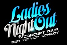 Ladies Night Out Concert Series - Our Entertainment Partners