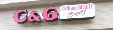 C & G Hair & Beauty Supplies