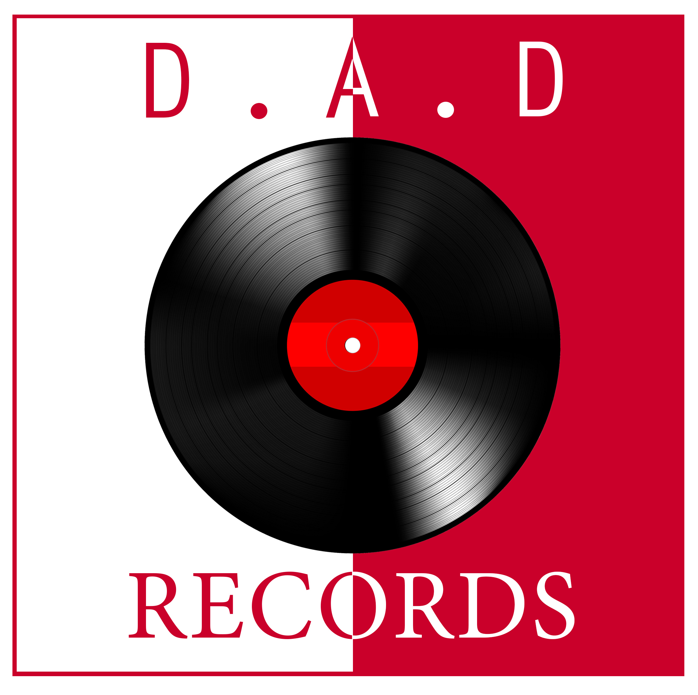 DAD RECORDS - Our Project Sponosrs