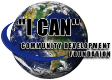 """I CAN""  Community Development Foundation"