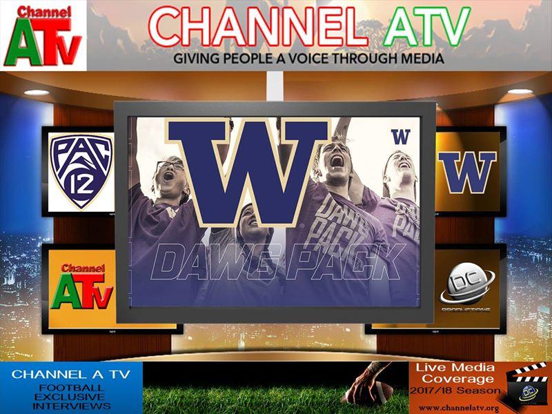 Channel A TV - Washington Huskies Football Media Coverage