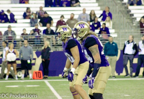 Channel A TV Washington Huskies Vs Montana Game Day Coverage