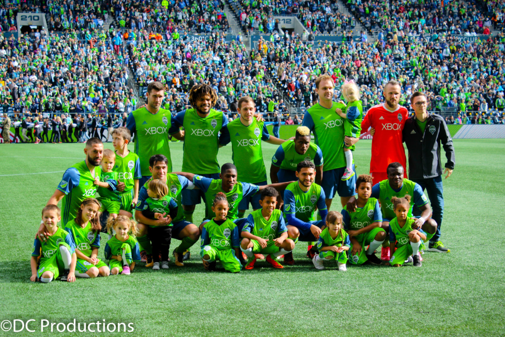 Seattle Sounders beat Colorado 3-0
