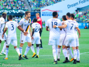 Seattle Sounders Vs LA Galaxy