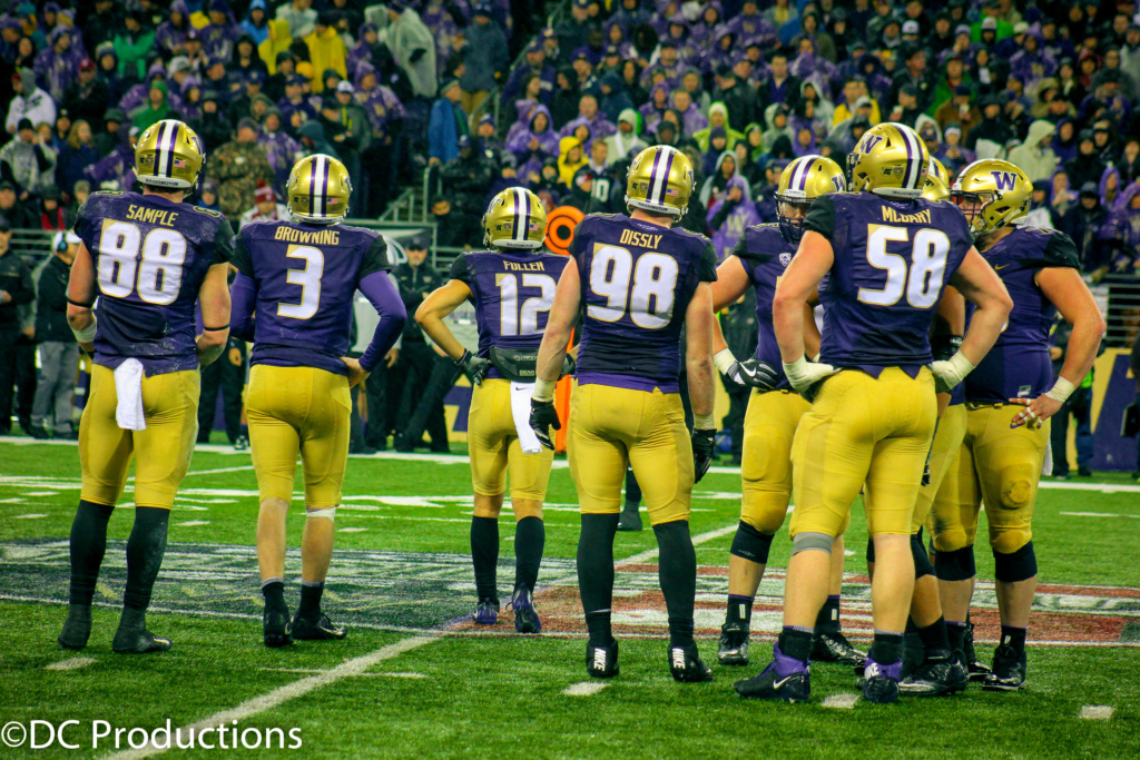 Apple Cup 2017